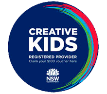 Grupo Capoeiras Inc is a Creative Kids Registered Provider